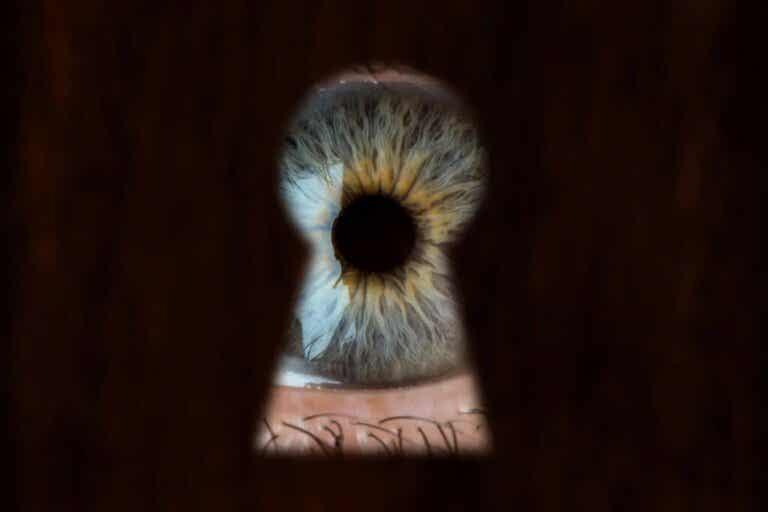 Voyeurism isn't the Same as Voyeuristic Disorder
