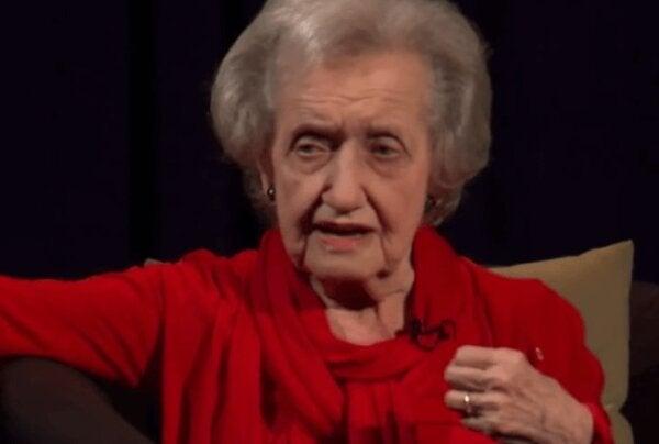 Dr. Brenda Milner, the 101-Year-Old Neuroscientist