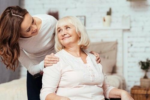 Psychoeducation Programs for Caregivers