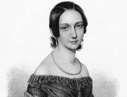 Clara Schumann, a Pianist of the Romanticism