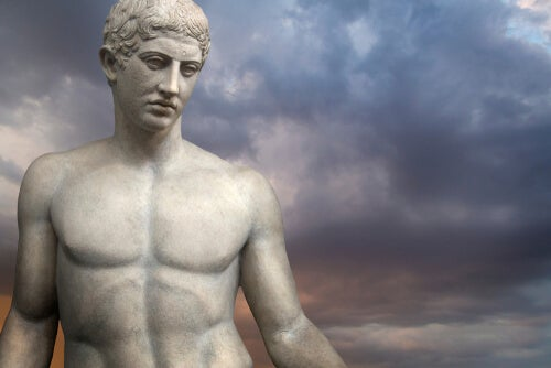 The Myth of Adonis and the Red Roses of Love