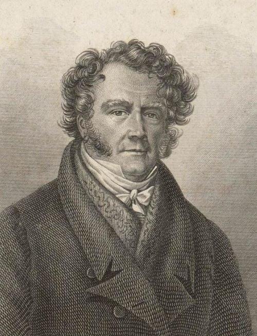 Eugène-François Vidocq: Biography of a Fantastic Detective
