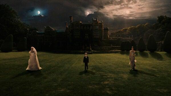 Melancholia is a film about depression by Lars Von Trier.