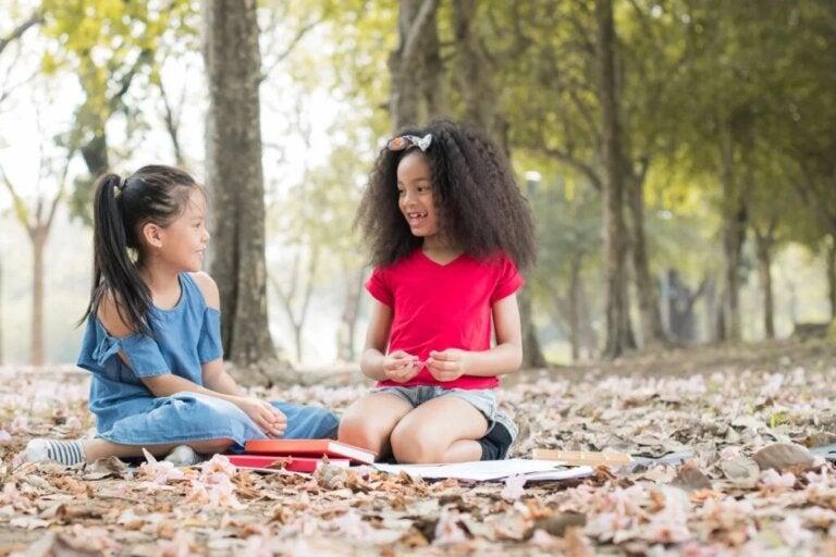 Teaching Children Assertiveness