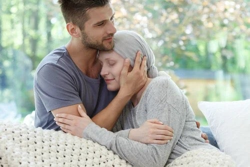 How to Stay Calm When a Loved One has Cancer