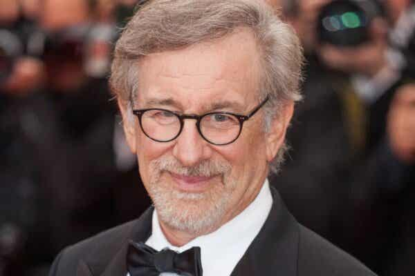 Seven Sayings from Steven Spielberg