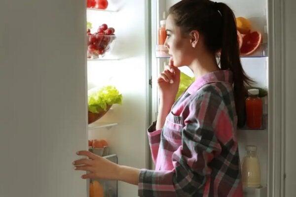 Ditt dagliga beslutsfattande inkluderar dina matval.