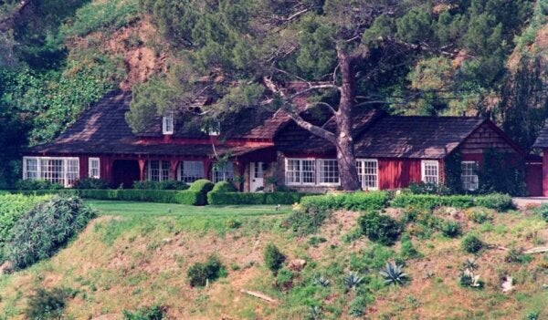 The Manson Family and the Tate Murders