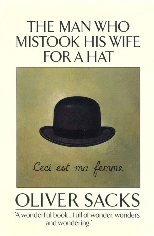 Doctor P: The Man Who Mistook His Wife for a Hat