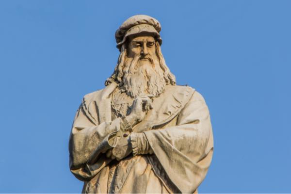 Seven Curious and Fascinating Facts About Leonardo Da Vinci