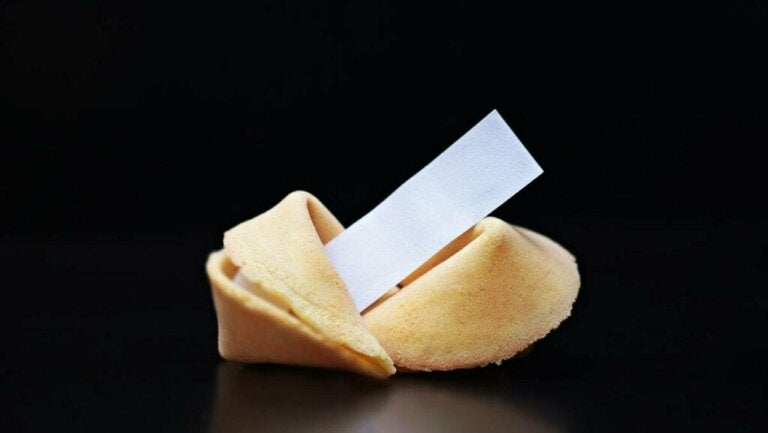 Einhorn's Fortune Cookie Theory of Happiness
