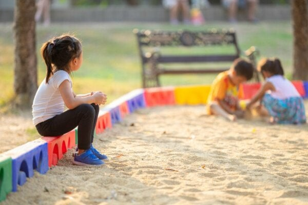 What Can You Do if Your Child Has No Friends?