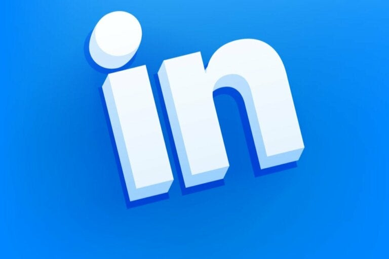 What Does Your LinkedIn Profile Say About Your Personality?