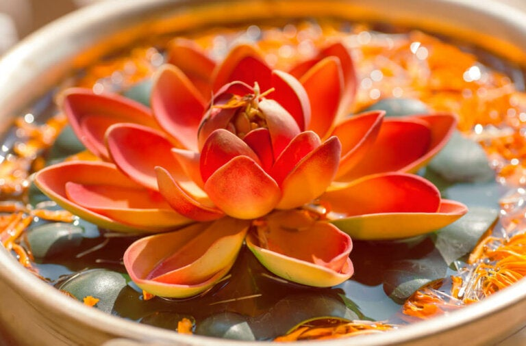 The Hindu Religion and its Seven Steps to Being Happy