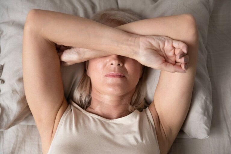 Insomnia Caused by Chronic Pain: Some Help and Advice