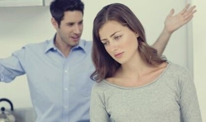 Does Your Partner Show Signs of Passive-Aggressive Behavior?