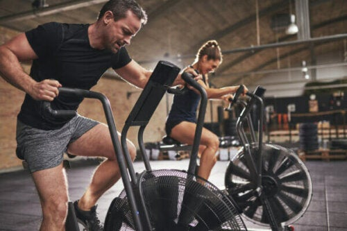 Exercise Addiction is an Unhealthy Obsession
