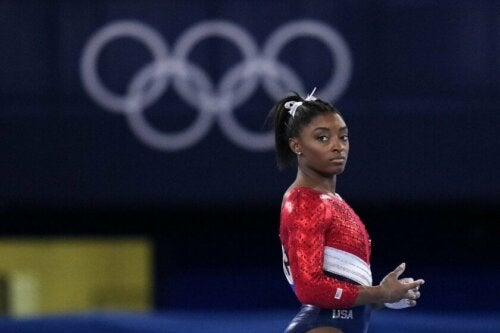Simone Biles: Mental Health is More Important Than Sport