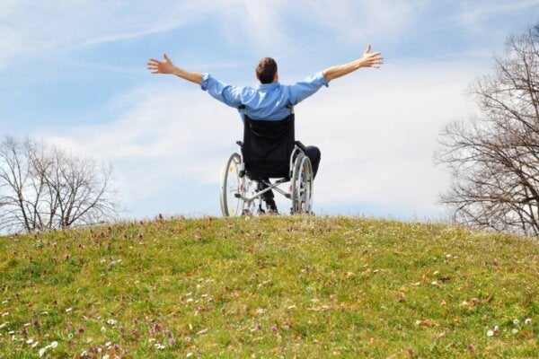 How to Cope with an Acquired Physical Disability