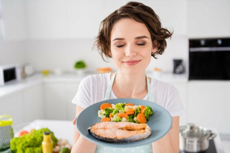 5 Foods that Lift Your Spirits, According to Science