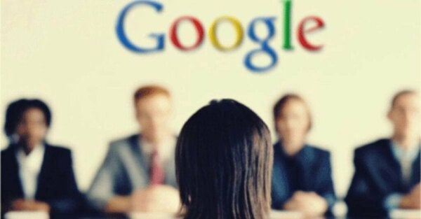 Google's Campaign to Hire More People with Autism