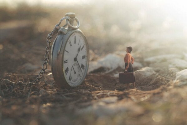 The Timeline: A Neurolinguistic Tool to Get to Know Yourself Better