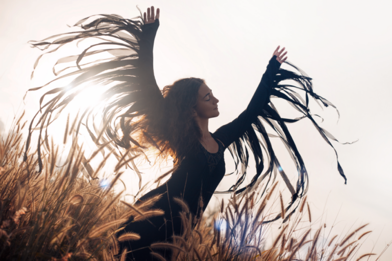 The Wild Woman Archetype: How It Can Help You