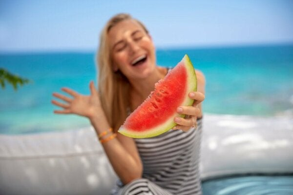Summer Can Have Both Positive and Negative Effects on Your Mood