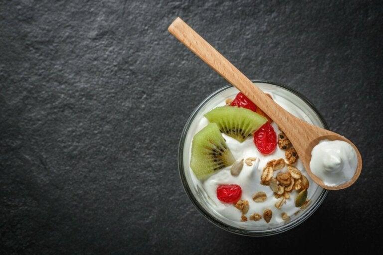The Differences Between Probiotics and Prebiotics