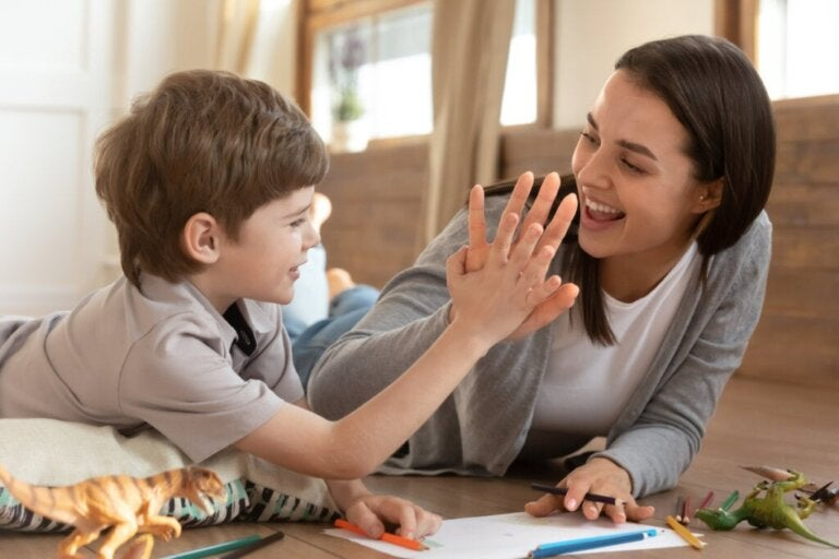 Nine Tips to Help Motivate Children to Learn