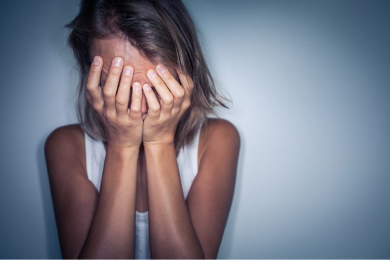 The Fear of Fear: The Key to Anxiety Disorders