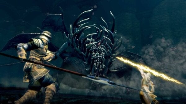 Dark Souls, The Video Game That Helps Treat Depression