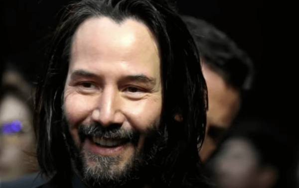 Some Great Sayings from Keanu Reeves