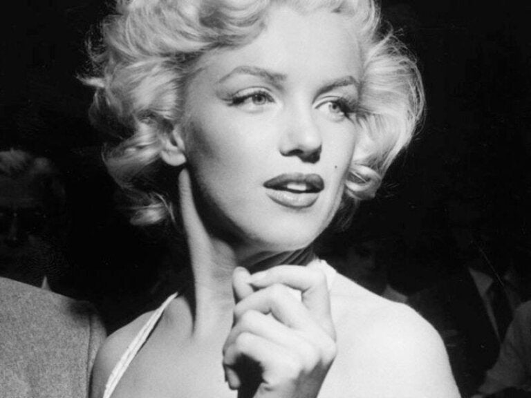 Ten Sayings from Marilyn Monroe to Reflect Upon