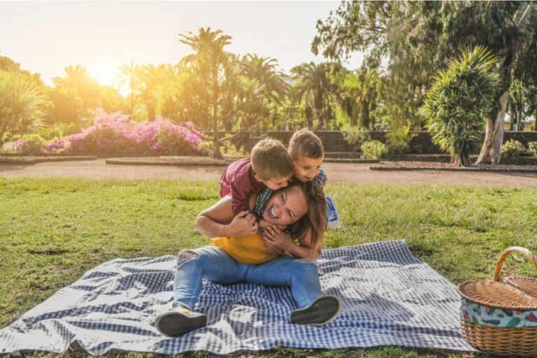 How to Protect Your Children From Hopelessness