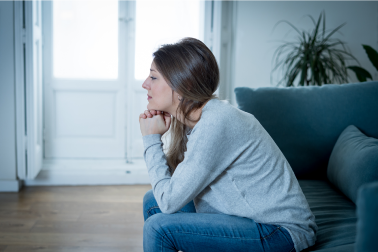 Emotional Changes During the Menstrual Cycle