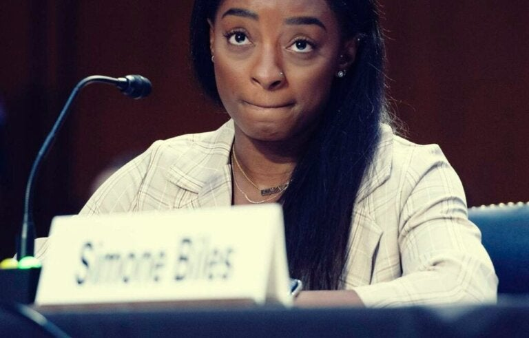 Simone Biles and Other Gymnasts Testify About Their Sexual Abuse