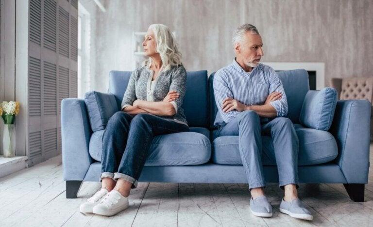 Gray Divorce: A Phenomenon on the Rise