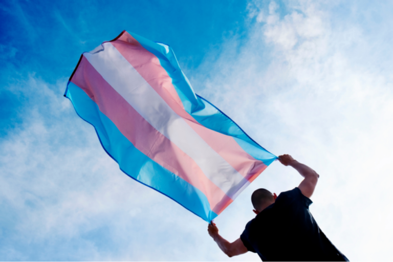 The Difference Between Transsexuality and Transgenderism