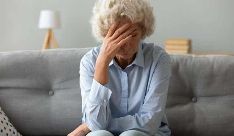 Gender Violence in the Elderly: What can be Done About it?