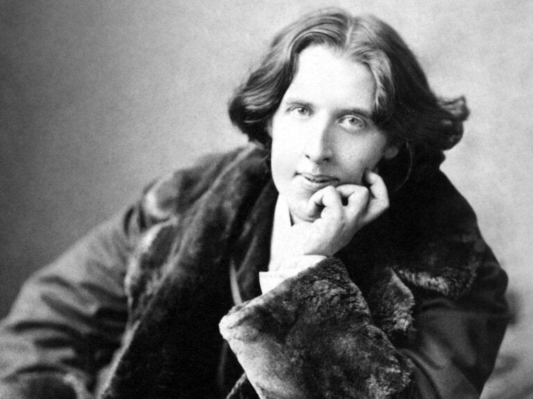 Seven Inspirational Oscar Wilde Quotes to Reflect Upon