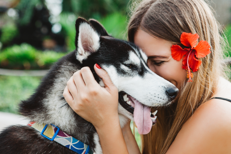How Pets Affect Your Health, According to Science