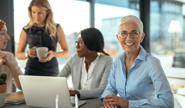 Why Employers Should Hire More People Over the Age of 50